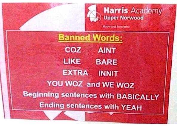 BannedWords