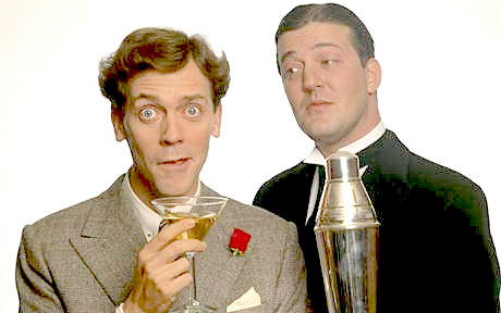 Television - JEEVES AND WOOSTER